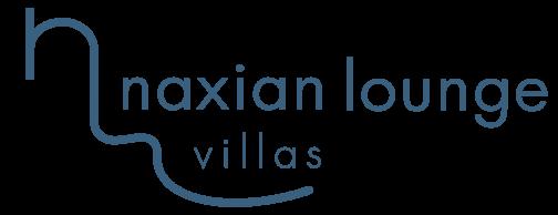 Naxian Lounge Villas
